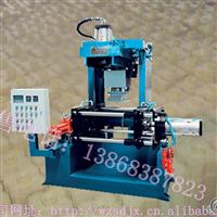 供应水中分型射芯机_HZ954_铝铸件