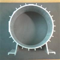 散热器型材马达壳
