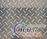 防滑花纹板指针形铝板五条筋铝板