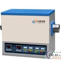 雙(多)溫區管式電爐