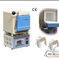 微型箱式高温炉