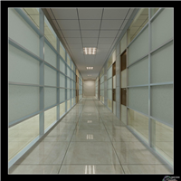 高隔间设计 高隔间图 高隔间型材 高隔间厂家鑫兴奥达