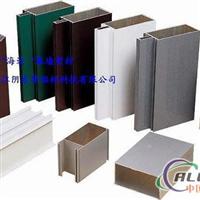 大型铝合金型材生产