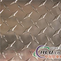 厂家直销3003花纹铝板、3003花纹铝板