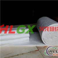 高纯型硅酸铝陶瓷纤维毯