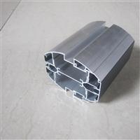 厂家大量存货86系列高隔间铝型材