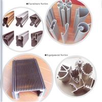 供应6063建筑铝型材