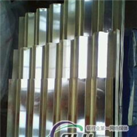1060保温铝板 3003铝幕墙单板 1060彩涂铝板
