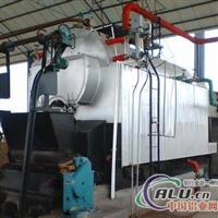 生物质燃煤蒸汽锅炉