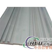 铝合金自动门轨道铝型材