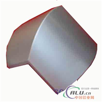 3.0mm喷粉铝单板