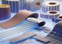 專業生產各種不干膠印刷標簽