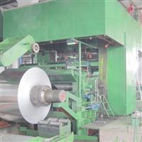 供铝冷轧机生产线成套设备