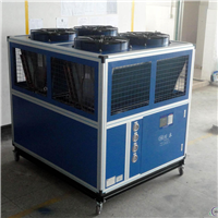 铝设备专用冷却空气制冷机