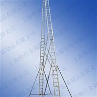 供应铝合金A型伸缩梯