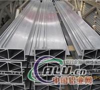 特殊工业铝型材厂家直供 免开模