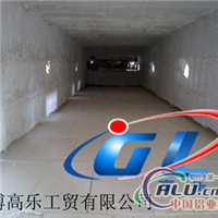 烧砖窑隧道窑改造用陶瓷纤维模块