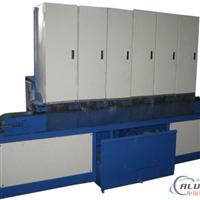 铝型材拉丝机