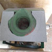 熔鋁合金爐,熔鋁爐,化鋁爐