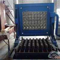 鋁棒鑄造機