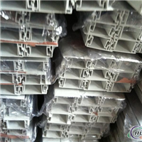 鋁型材門窗型材噴涂(各種規格)