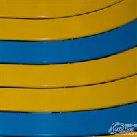 弧形铝方通厂家直销