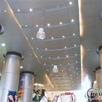 走廊异型铝单板