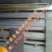 进口6063耐高温铝合金板