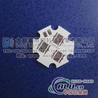 大铝基照明科技实业产LED铝基板
