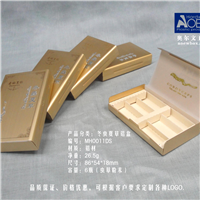 虫草铝盒厂家 保健品铝盒供应