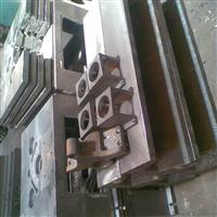空调惯流风叶焊接机