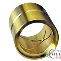铝锭铸造机用铜套
