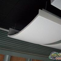 2.5冲孔白色铝单板