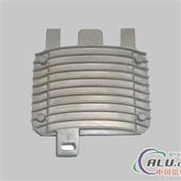 铝合金压铸-汽车配件