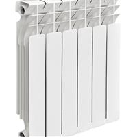暖高压铸铝散热器