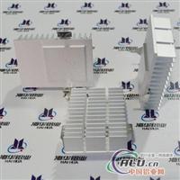 LED散热器散热器工业铝材