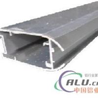 大量供应玻璃门扇铝型材