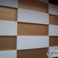 氟碳喷粉铝单板厂家便宜价格