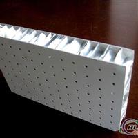 氟碳辊涂铝蜂窝板厂家