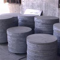 不銹鋼中厚板割圓-不銹鋼條板