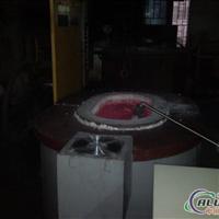 專業熔鋁的電磁感應加熱爐
