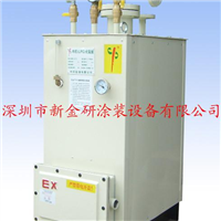 中邦气化炉 工业烤炉