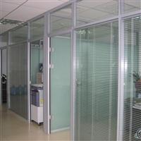 办公隔断办公高隔间铝型材