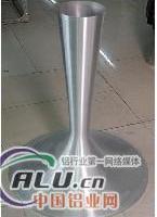 鋁旋壓制品加工