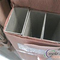铝合金方管120x60x2mm