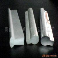 供应橱柜拉手、装饰铝型材、铝拉手