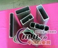 異型鋁管   合金異型鋁管