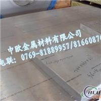 进口7033铝合金 耐磨7033铝棒