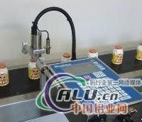 铝制品喷码机产品日期喷码机厂家直销