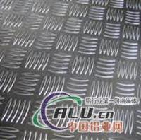 五条筋花纹板3003铝板花纹铝板